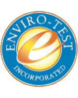 Enviro-Test Inc Long Island